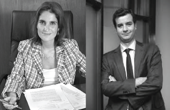Miembros del Consejo Asesor asumen como Subsecretarios de Justicia y de Previsión Social