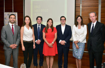CDRE - UDD y AEF presentaron el estudio 'Single Family Offices en Chile'