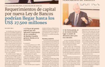Seminario Dictado por CDRE Mencionado por Diario Financiero.