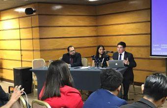 Dr. Renzo Munita participa como expositor de IX Jornadas Nacionales de Derecho del Consumo