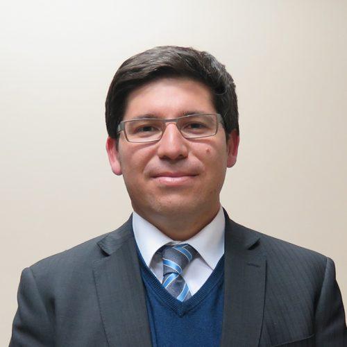 Renzo Munita publica libro de Derecho Civil en conjunto a Pamela Mendoza
