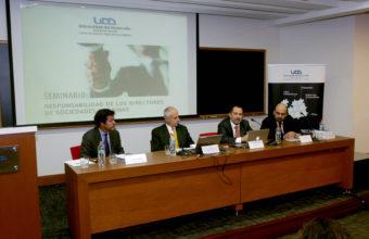 Exitosa realización de Seminario sobre Responsabilidad de los directores de S.A