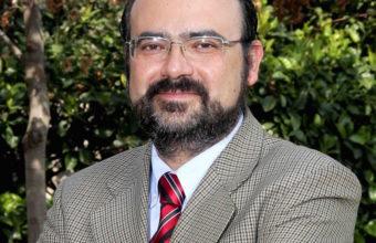El profesor Julio Alvear Téllez obtiene su segundo doctorado en la Universidad Complutense de Madrid