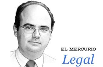 Columna: Cuando el consumidor abusa…, por Julio Alvear T.