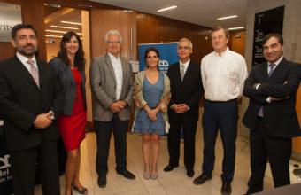 Seminario Proyecto de Ley Reforma Previsional, en la Prensa.