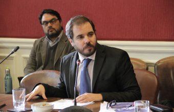 Carta al Director: Refuerzo penal de la política sanitaria, por Pablo Castillo