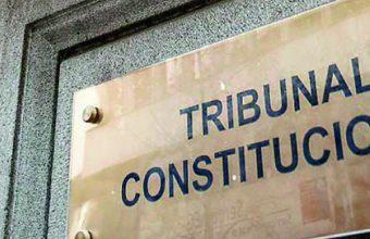 Seminario: ¿Es necesario reformar el  Tribunal Constitucional ?