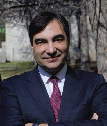 José Manuel Díaz de Valdés Juliá