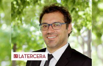 Sergio Verdugo opina como experto en Reportaje: