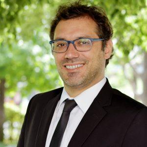 Sergio Verdugo participa en Conferencia Internacional de la Universidad de Bolonia