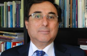 Marcelo Sandoval Zambrano: