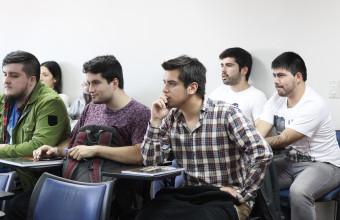 Clínica Jurídica inicia actividades del año académico 2017