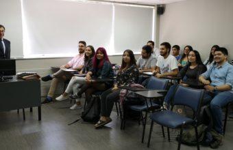 Clínica Jurídica inicia actividades del año académico 2019