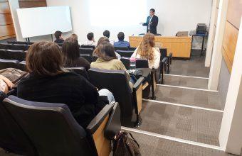 Clínica Jurídica inicia actividades del año Académico 2020
