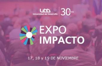 Clínicas Jurídicas participan en Expo Impacto UDD