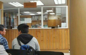 Clínicas Jurídicas de Concepción y Santiago atienden conjuntamente una causa judicial