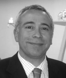 José Antonio Santander Gidi