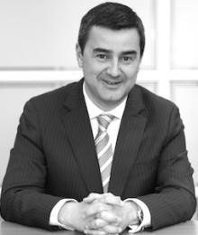 Eduardo Carrasco Buvinic