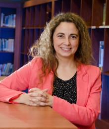 Florencia Mosso Corral