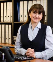 Renata Hidalgo Gómez