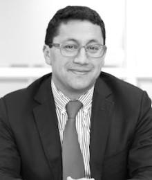 Patricio Gómez Eriz