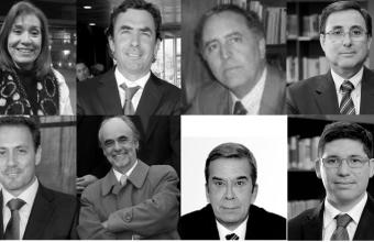 Profesores Derecho UDD son designados Jueces Árbitros 2017-2018