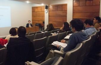 Seminario Actualización en Responsabilidad Legal en Prácticas de Salud