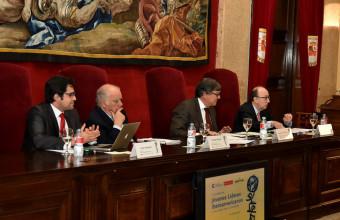 Profesor Erwin Eschmann participa en la  III Convención del programa Jóvenes Líderes Iberoamericanos