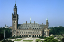 Comienza pasantía académico-cultural a los Países Bajos
