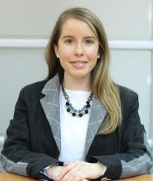 Sofía Iglesias Vargas