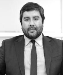 Guillermo Lagos Oliveros