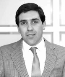 Rodrigo Padilla Bernedo