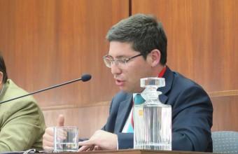 Profesor Renzo Munita Marambio participa en 2° Congreso de Derecho Civil, organizado por la UCSC