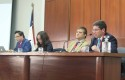 Congreso Derecho Civil UCSC, en memoria de prof. Nelson Vera Moraga (QEPD).