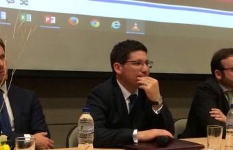 Profesor Renzo Munita participa en congreso internacional