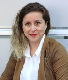 Karla Osses Otárola