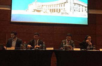 Profesores de Derecho Civil de nuestra Facultad participan en XVI Jornadas Nacionales de Derecho Civil.