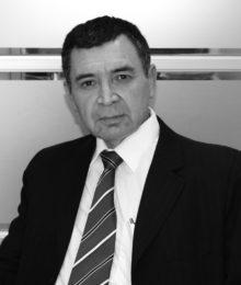 Rodrigo Varas Torres