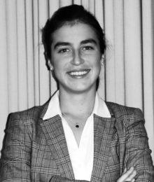 María Paz Charpentier Rajcevic