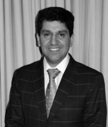 Humberto Alarcón Corsi