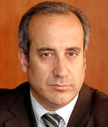 Jaime  García Escobar