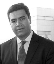 Miguel Zamora Rendic