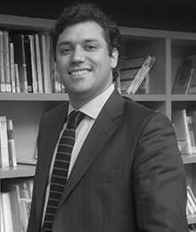 Sergio Verdugo Ramírez