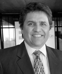 Álvaro Parra Vergara