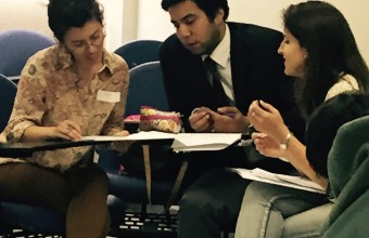 Programa de perfeccionamiento docente 2015