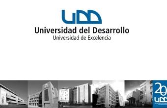 Encuesta Alumni UDD 2014
