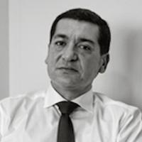 Mauricio Cisternas Morales