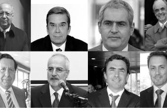 Conoce a los nuevos profesores DerechoUDD 2017