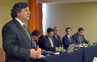 Panel de Política Exterior y Medio Ambiente