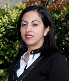 Alejandra  Pérez Silva